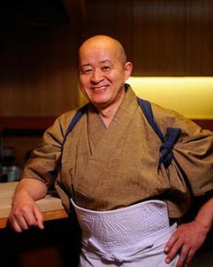 SUZUKI Yoshitsugu